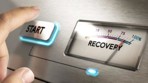 4 Steps to Disaster Recovery