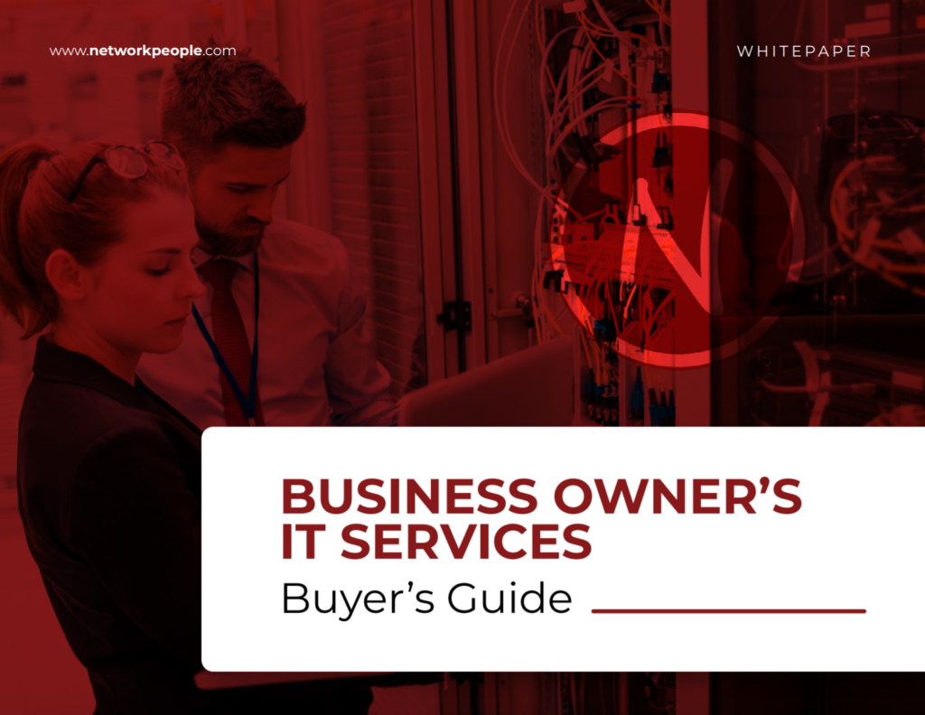 Business Owners IT Guide